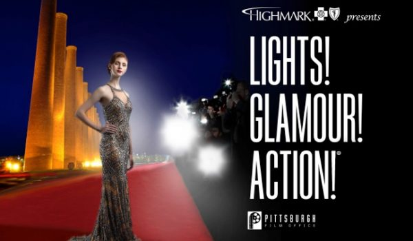 Lights Glamour Action 174 Pittsburgh Film Office