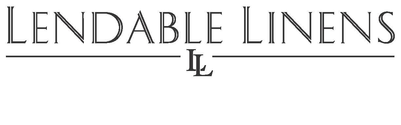 lendable-linens-logo